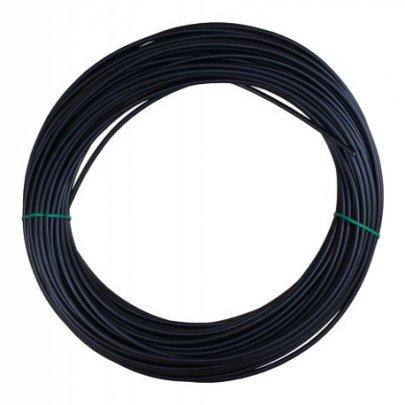Bowden brzdový SACCON 50m černý /cena 1m/