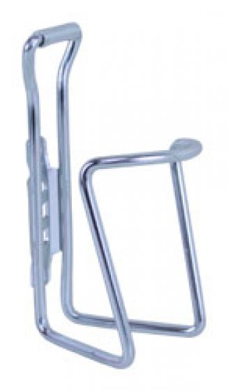 košík na láhev KAIWEI KW-317-01 stříbrný