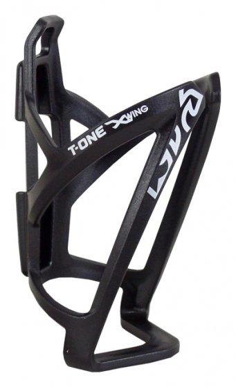 košík na láhev T-ONE X-WING BC07B černý