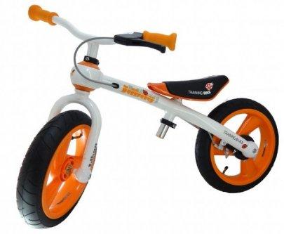 JD Bug odrážedlo Training Bike oranžové