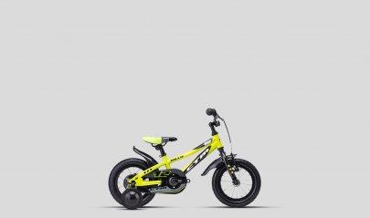 BILLY 2021 žlutá