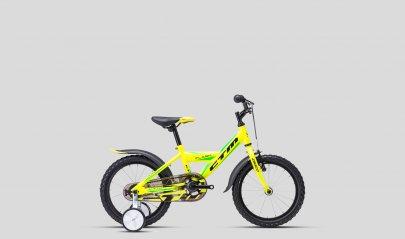 FLASH 2021 žlutý