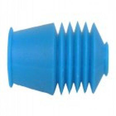 gumka  V-brake COLOURY CL-2DBP modrá