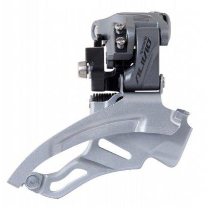 přesmykač Alivio FDT4000M3 3x9 31,8mm pro 48z