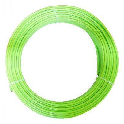 Bowden brzdový SACCON 50m zelený /za 1m/