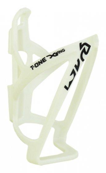košík na láhev T-ONE X-WING BC07W bílý