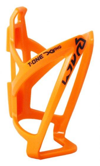 košík na láhev T-ONE X-WING BC07R oranžový