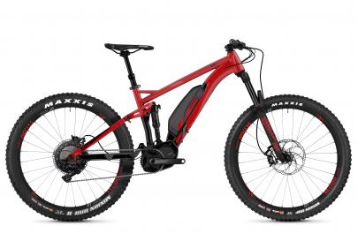 "HYB Kato FS S8.7+ red / black 2018 27,5+"""