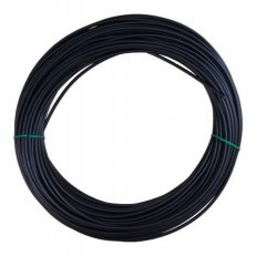 Bowden řadící SACCON 50m černý, teflonový /cena 1m/