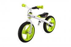 JD Bug odrážedlo Training Bike zelené