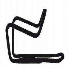 Košík na láhev ocelový 2017