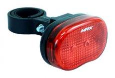 světlo zadní MRX-006T 3-LED