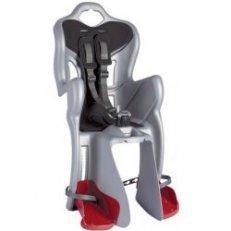 sedačka zadní BELLELI B-One na nosič šedá