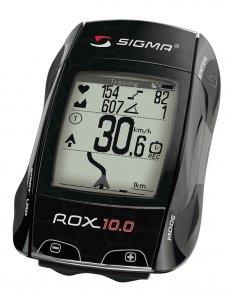 SIGMA ROX 10.0 SET černý