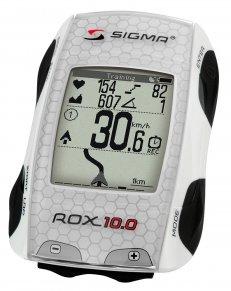 SIGMA ROX 10.0 SET bílý