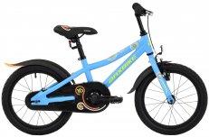 """Maxbike 16"""" matně modré"""