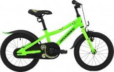 """Maxbike 16"""" zelené reflex"""