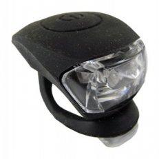 světlo přední PROFIL 267F-2B LED černé