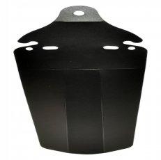 blatník zadní PROFIL MG-PF12 plast PP černý