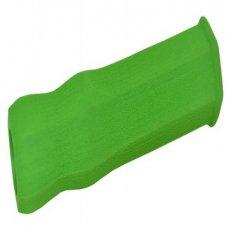 gripy PROFIL GR02 NBR 127mm zelené