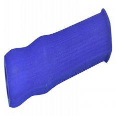 gripy PROFIL GR02 NBR 127mm modré