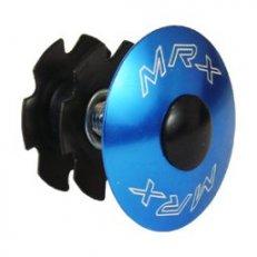 """ježek NECO H2861 1-1/8"""" Al zátka modrá"""