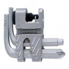 multiklíč KENGINE-CE41 s nýtovačem