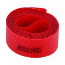 """velovložka 24"""" JOGON-NYLON 16mm červená"""