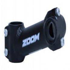 představec ZOOM TDS-A46 25,4/105mm 15° černý matný