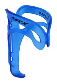 Košík na láhev MRX CL-056 plast modrý