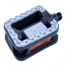 pedály FEIMIN FP-833 plast.černé