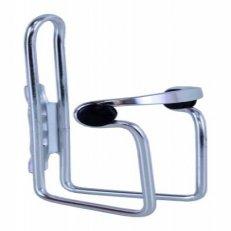 košík na láhev KAIWEI KW-317-02 stříbrný