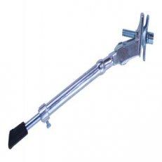 stojan KAIWEI-6-02 středový stavitelný stříbrný