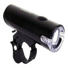 světlo přední PROFIL JY-345 černé