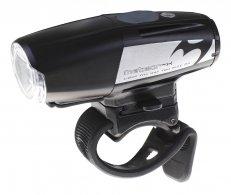 světlo přední MOON METEOR-X AUTO 320 USB 320lm