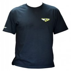 Tričko MRX-X7 černo-zelené
