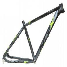 "rám 28"" MRX-Elite X6 šedo-zelený"