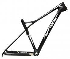 """rám 29"""" MRX-Carbon X7 černo-bílý"""
