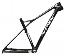 """rám 27,5"""" MRX-Carbon X7 černo-bílý"""