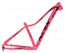 """rám 29"""" MRX-Elite FACE X9 růžový"""