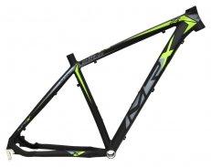 "rám 29"" MRX-Elite X7 černo-zelený"