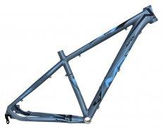 """rám 29"""" MRX-Elite X8 šedo-modrý"""