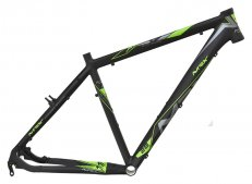 "rám 28"" MRX-Elite X8 černo-zelený"