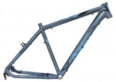 """rám 28"""" MRX-Elite X8 šedo-modrý"""