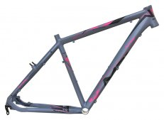 """rám 28"""" MRX-Elite X8 šedo-růžový"""