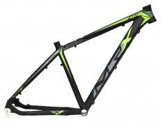 "rám 27,5"" MRX-Elite X7 černo-zelený"