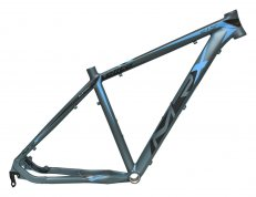"""rám 27,5"""" MRX-Elite X7 šedo-modrý"""
