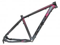 """rám 27,5"""" MRX-Elite X7 šedo-růžový"""