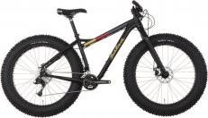 SALSA Blackborow GX 2x10  2016