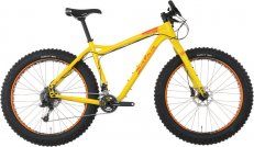 SALSA Mukluk X7 Yellow  2016